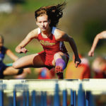 Holy Redeemer girls gear up for some big challenges on the track