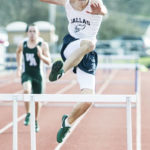 Dallas boys and girls outlast Warriors win WVC track and field opener