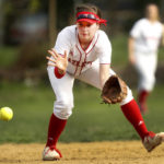 Erika Book, Hazleton Area softball handles WVW