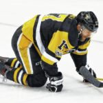 Banged-up Penguins march on vs. Senators