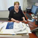 Beyond the Byline: Judy Wienckoski always has graduates' backs