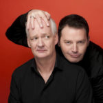 'Whose Line is it Anyway' stars to perform at Wilkes-Barre's F.M. Kirby Center