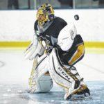 Sullivan keeps quiet on Penguins' goalie situation