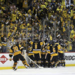 Penguins heading back to Stanley Cup Final