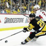 Pens head home with momentum for Game 5