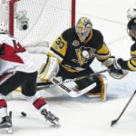 Ottawa tries to avoid elimination by Penguins