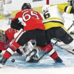 Game 7 offers chance at history for Penguins and Senators