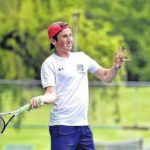 Wyoming Seminary's Gibbons finishes as runner-up in D2 tennis tourney