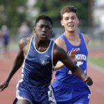Wilkes-Barre standouts grab District 2 track and field gold