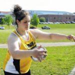 Lake-Lehman's Emily Johns makes record-shattering return