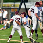 Wyoming Valley West beats Abington Heights, 7-4, in District 2 quarterfinal