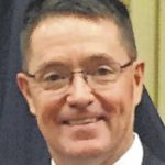Retired Army Major General to address MMI Prep