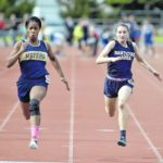Marc Minichello takes aim at title in District 2 track and field championships