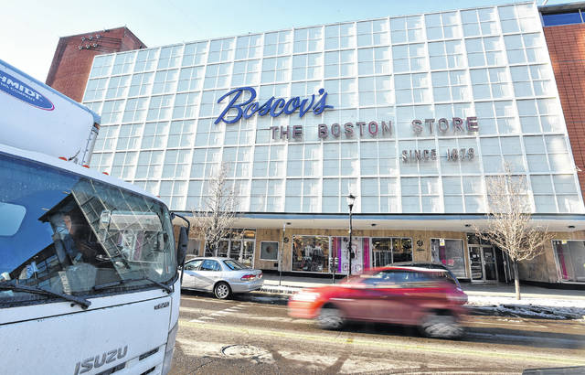 a tale of two retailers boscov s fortunes up as bon ton struggles times leader. Black Bedroom Furniture Sets. Home Design Ideas