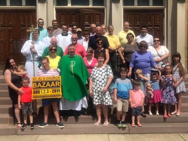 St  Aloysius Church Bazaar is Aug  1, 2 and 3 | Times Leader