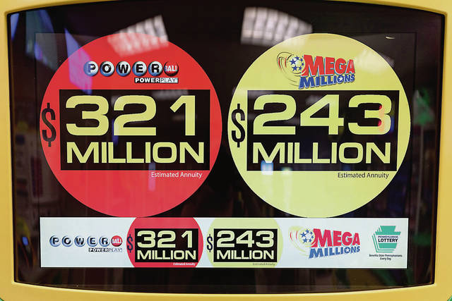 PA Lottery sales and profits hit new record | Times Leader