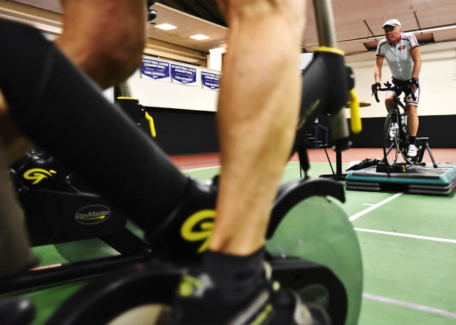 Not Working Out Virus Fears Close Fitness Centers Times Leader